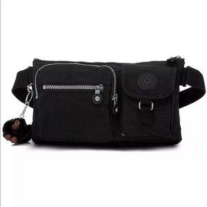 Kipling AC3396 versatile belt bag new with tag